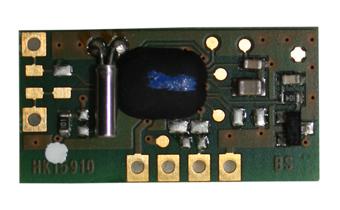 EM2S Radio Receiver Module