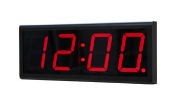 Was ist mit dem 4 Digit IP Clock enthalten