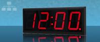 IP Clock CL44-RM-NTP