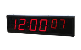 Was ist mit dem 6 Digit Clock NTP enthalten