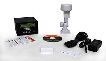 NTP-Server GPS Atomuhr