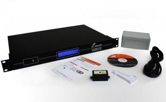 Was ist mit der NTS 6001 MSF NTP-Server enthalten
