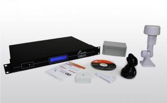 Was ist mit der NTS 6001 Dual NTP-Server enthalten
