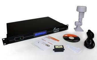 Was ist mit der NTS 6002 GPS NTP-Server enthalten