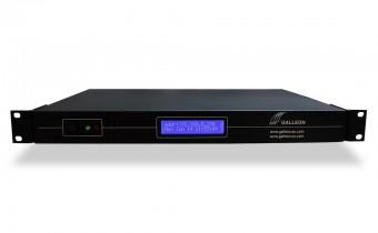 NTS-6002 GPS NTP Zeitserver