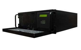 Was ist mit der NTS 8000 GPS NTP-Server enthalten